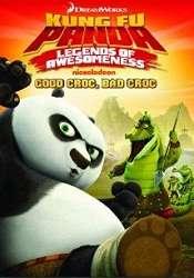 KungFu Panda: Huyền Thoại Chiến Binh 2