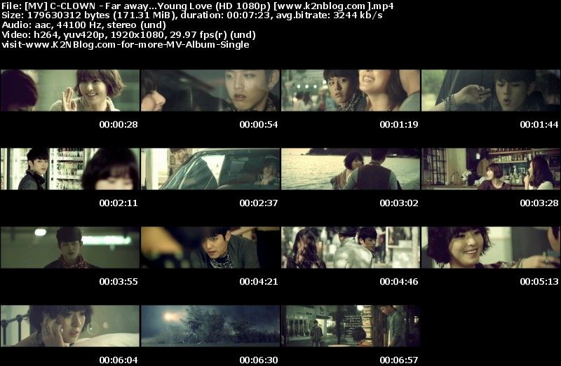 (MV) A-JAX - 2MYX (HD 1080p Youtube)