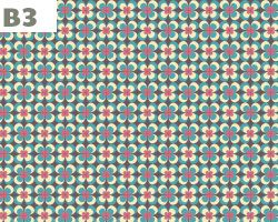 Pattern for Scrapbook
