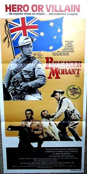 856ve Bruce Beresford   Breaker Morant [+Extras] (1980)