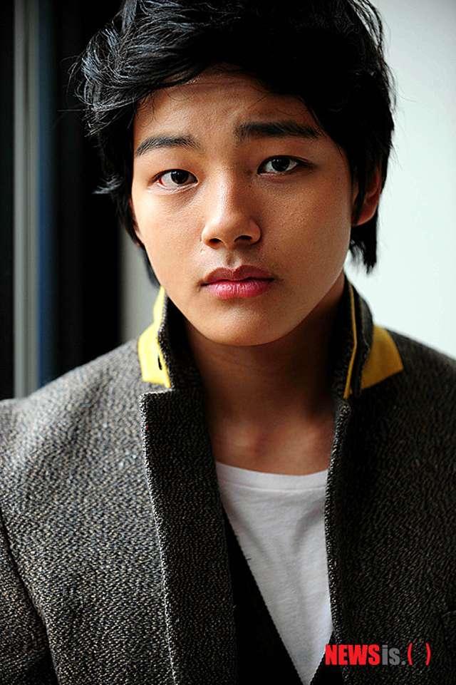 Yeo Jin Goo - Photo Colection