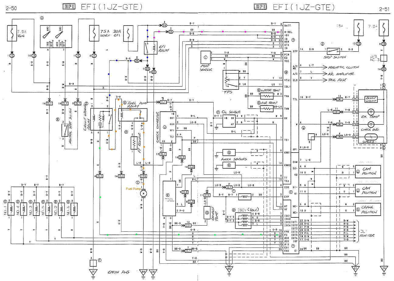 Jz wiring diagram pdf images