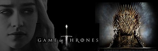Game of Thrones | S04E01 | HDTV x264