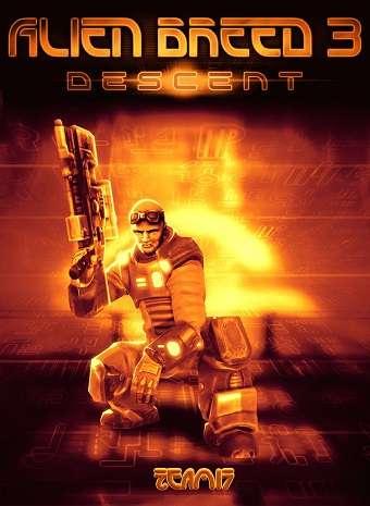 [PC] Alien Breed 3: Descent - SUB ITA