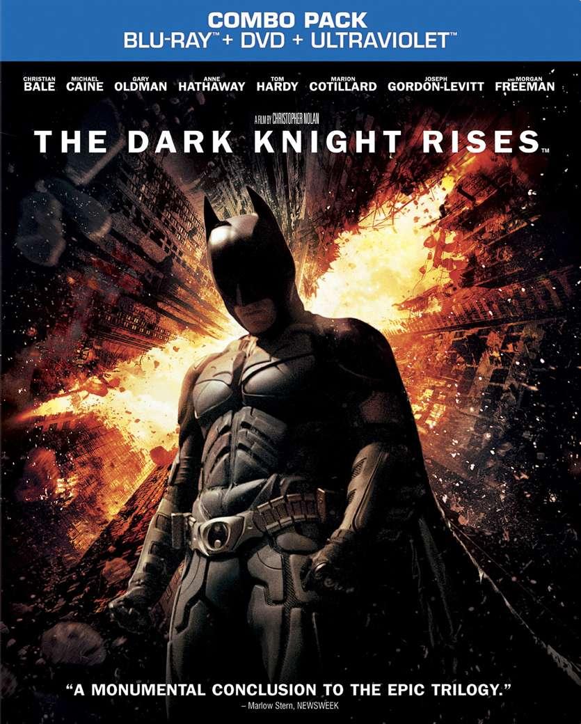 The Dark Knight Rises (2012) 1080p