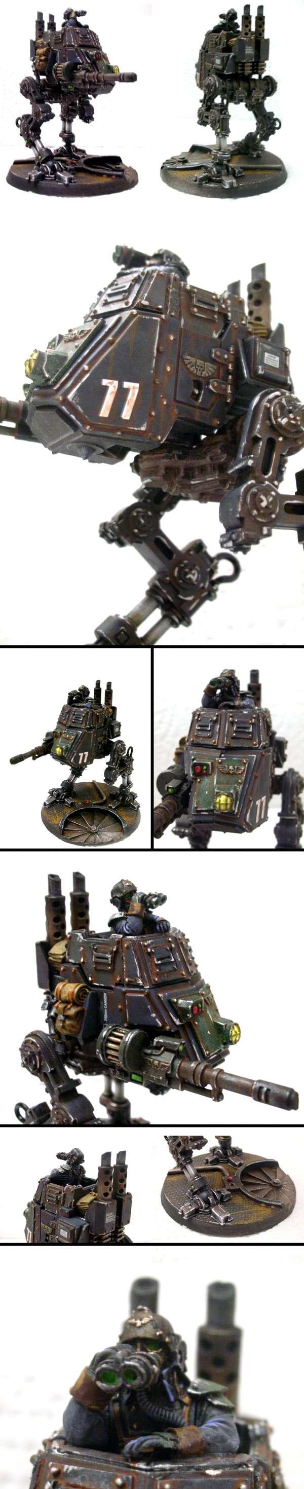 DKK Sentinel
