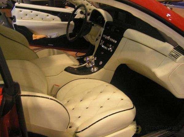 13492s - Como restaurar un coche viejo