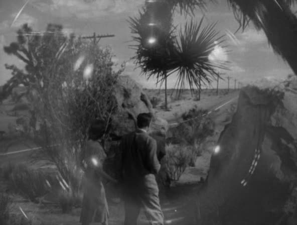 alienview1nk Jack Arnold   It Came from Outer Space (1953)
