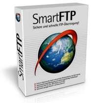 SmartFTP Client Ultimate v4.0 Build 1226