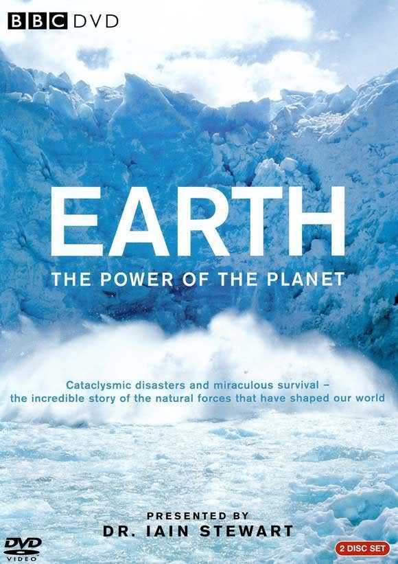 BBC Yeryuzu Gezegenin Gucu - Earth Power of the Planet 2007 DVB x264 720p AC3 Türkçe Altyazı